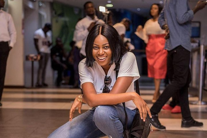 Ghanaian companies are very stingy - Yvonne Nelson - Prime ...