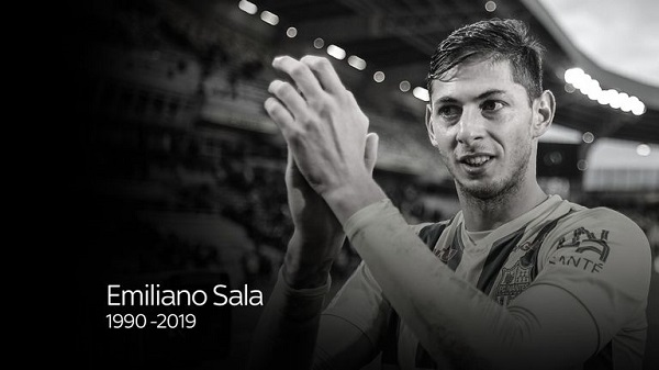 Emiliano Sala funeral to take place in Argentina