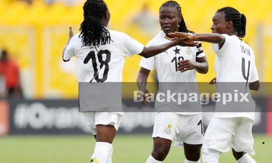 All African Games: Black queens qualify for tournament