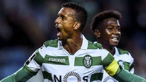 MLS club Orlando City Signs Former Manchester United star Nani