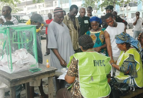 2019 Nigeria Elections: INEC ready as elections go down today