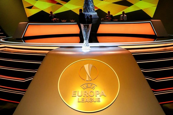Europa League last 16 Draw: Chelsea play Dinamo Kiev as Arsenal hosts Rennes