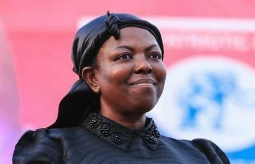 Ayawaso Commission: MP Lydia Alhassan excluded from witness list