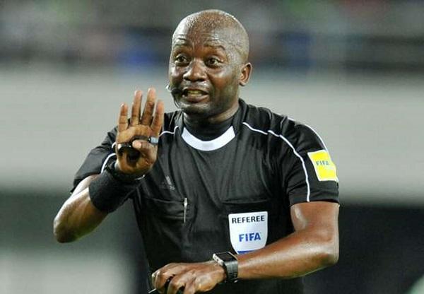 2019 AFCON: Caf appoints Botswana referee Joshua Bondo to officiate Ghana-Kenya clash