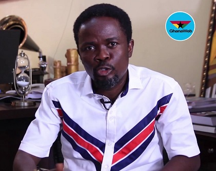 The Premier League Clubs disrespected the Normalization Committee- Dan Kwaku Yeboah