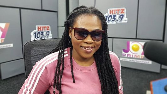 Joyce Blessing quits Zylofon Music