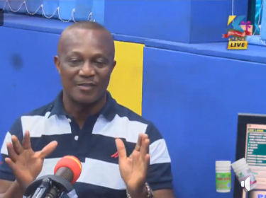 Black Stars coach Kwesi Appiah confirms contract extension talks