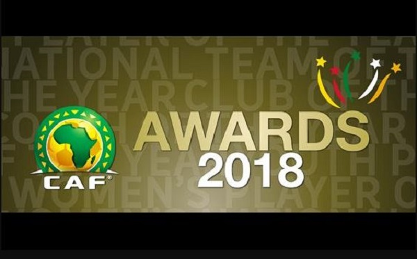 VIDEO: CAF releases contenders for Goal of the year award
