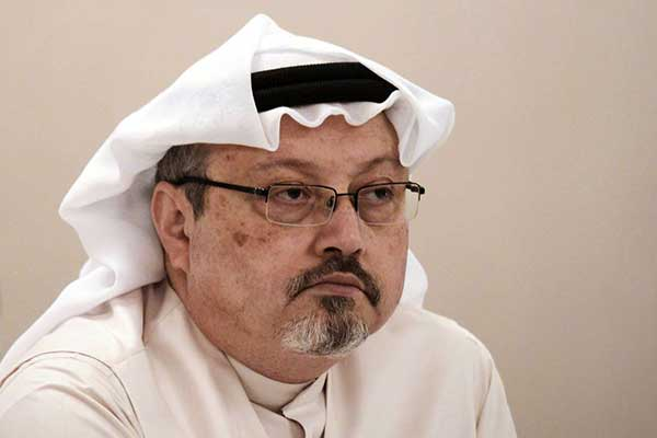 Saudi prosecutor seeks death sentences as Khashoggi murder trial opens