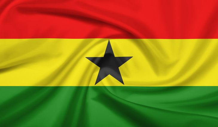 RESTRUCTURING THE RHETORICAL POLITICAL LANDSCAPE OF GHANA; '?'