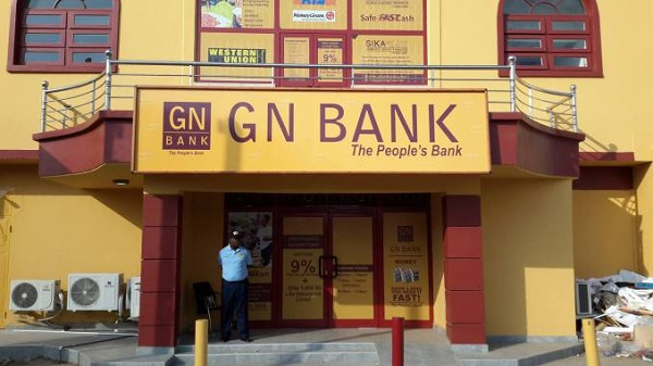 GN Bank demoted to savings and loans- BoG