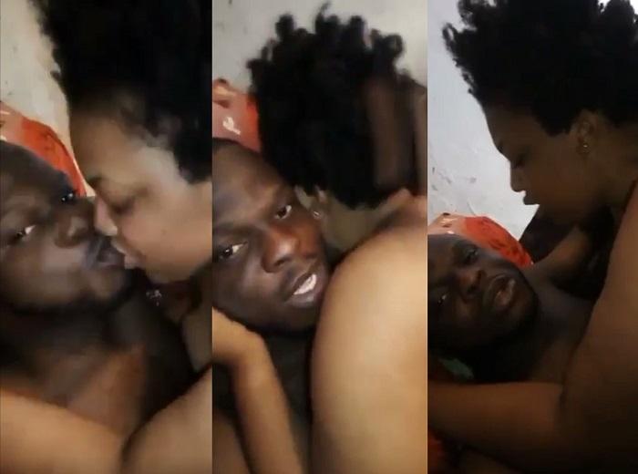 Sex tape made in ghana