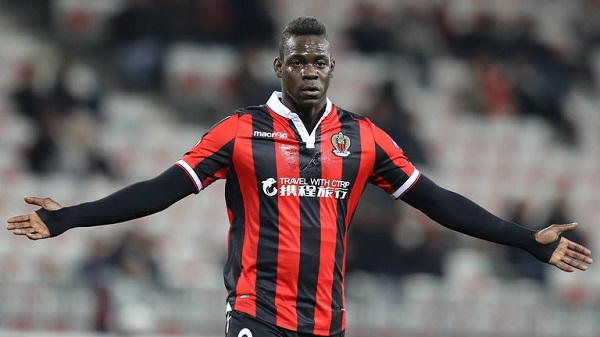 Mario Balotelli set for Premier League return