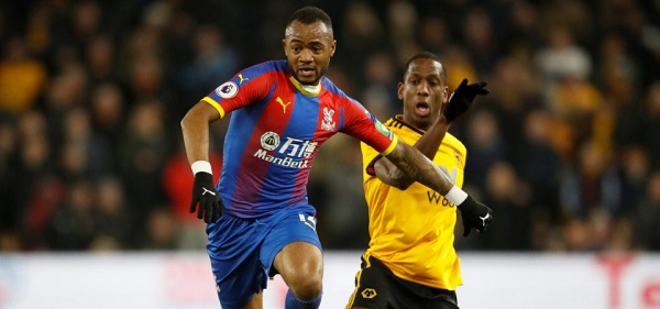Jordan Ayew's performance against Wolves should convince Palace to keep him