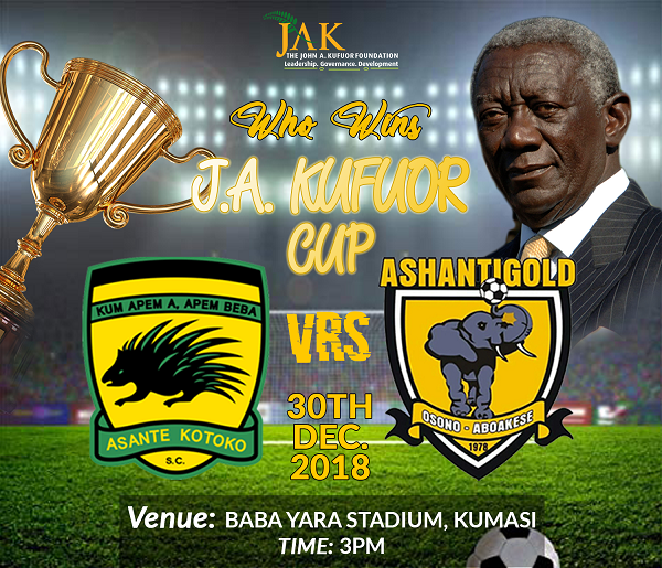 Normalization Committee supports JAK Cup