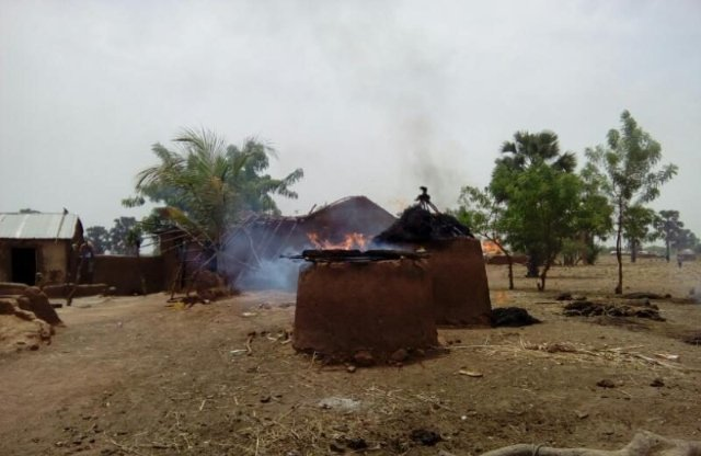 Death toll now four in Chereponi ethnic violence
