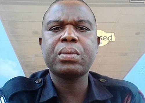 Police officer shots himself to death at Nungua