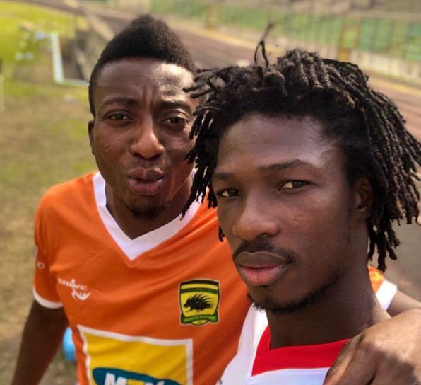 Kotoko PRO clears the air of disunity in camp