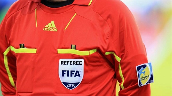 RAG misleads Normalisation Committee in selection of referees to FIFA- Ex-referee Silas Okine