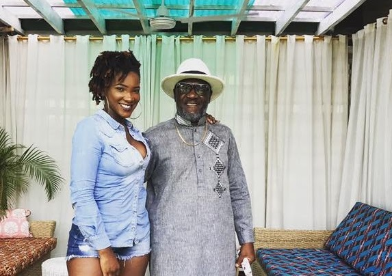 Ebony didn't touch my manhood in 'Sponsor' music video – Starboy Kwarteng reveals