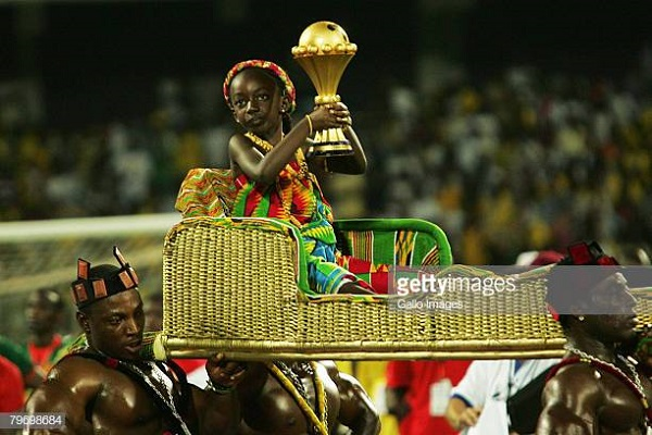 Five previous AFCON hosts and how they performed