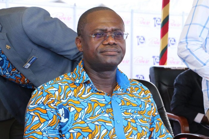 Gov't cancels ¢362m Jospong contract