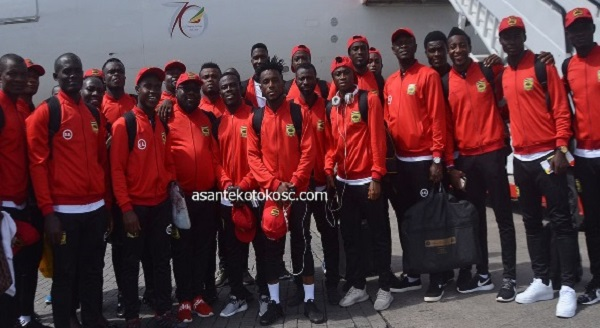 CAFCC: Kotoko can't travel to Cameroon by Unity Air; here is why