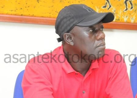 Kotoko management must deal with 'notorious' fan Seidu- Ex-CEO Jarvis Peprah