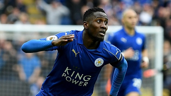 Moses unhappy over Ndidi's snub from CAF XI