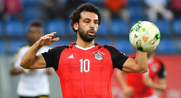 AFCON 2019: Mo Salah optimistic Egypt will lift the trophy on home soil
