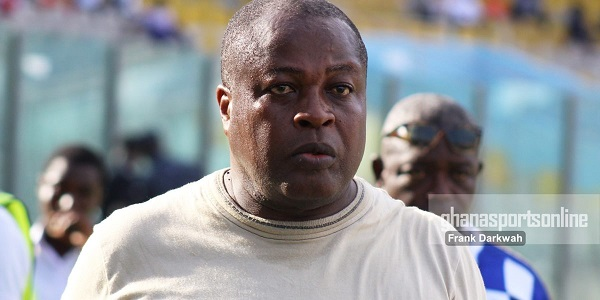 Fred Pappoe announces his 'likeliness' to contest vacant GFA presidency