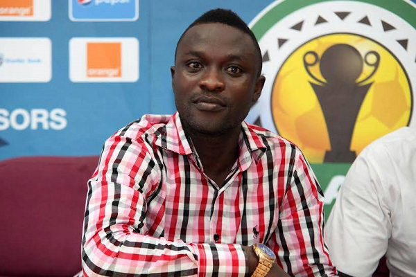 Clubs are not happy with the format of the Normalization Committee' special competition- Medeama PRO