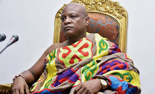Togbe Afede to inject $400,000 extra cash for special competition