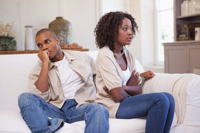 7 unattractive things women do that chase men away
