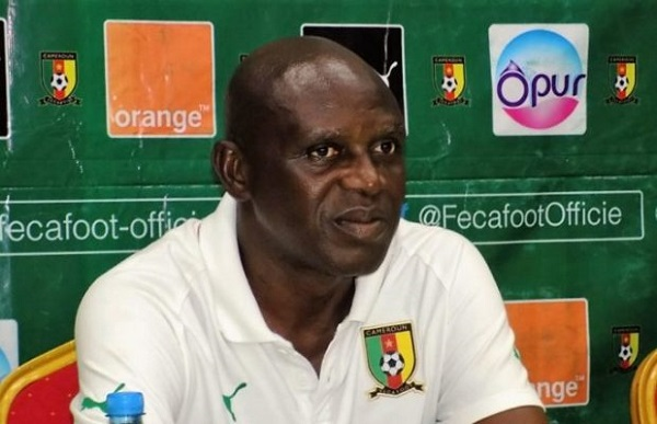 Caf Confederation Cup: Coton Sports will eliminate Kotoko - Coach Ndingue