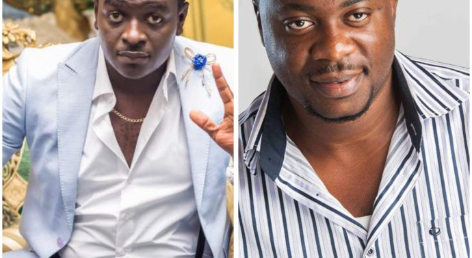 Kumi Guitar's music career will die if i talk – Manager fires back