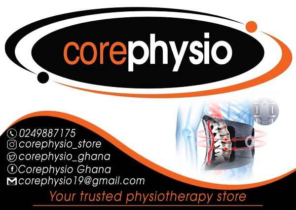 Physio and rehabilitation Supplies for Sports Injury Recovery & Prevention