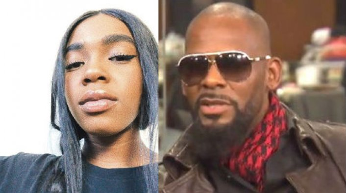 """My father is a monster"" - R Kelly's daughter breaks silence"