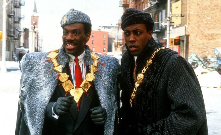 Coming to America 2 : Eddie Murphy returns after 30 years