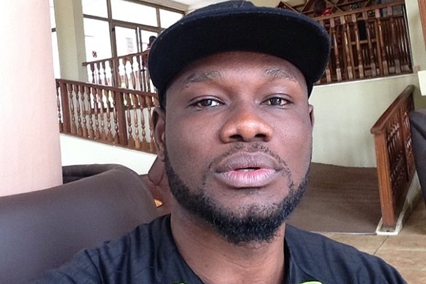 Video: I knew Menzgold was fake - Prince David Osei