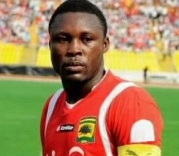 CAF CC: Ex Kotoko captain, Godfred Yeboah cautions team to eschew complacency ahead of Coton Sport return leg