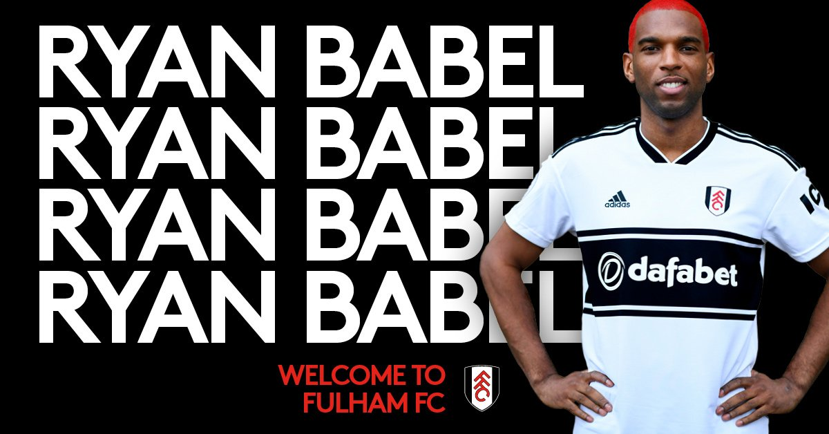Babel Signs For Fulham