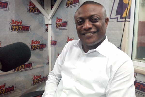 I made more than I invested in Menzgold – Lawyer Maurice Ampaw