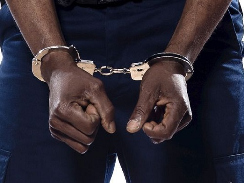 3 arrested for murdering 14-yr-old for ritual purposes