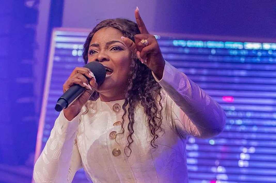 Majority Ghanaian pastors take in excess alcohol - Ohemaa Mercy reveals