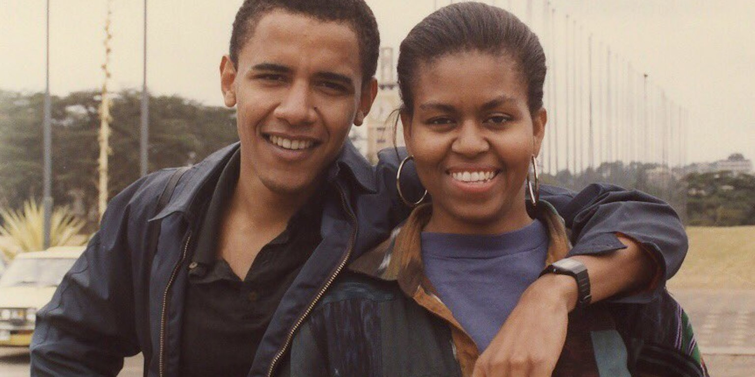Read Obama's sweet message to Michelle on her 55th birthday