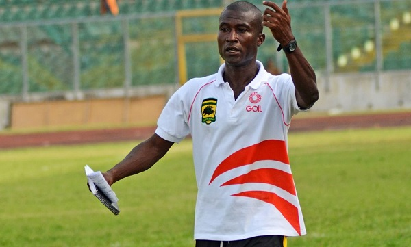 CAF CC: Kotoko' Akapo Patron decries nature of Baba Yara pitch
