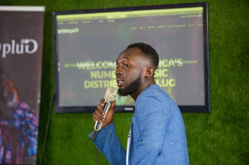 Distro Plug, new music distribution platform with 100% royalties to artistes launched in Ghana