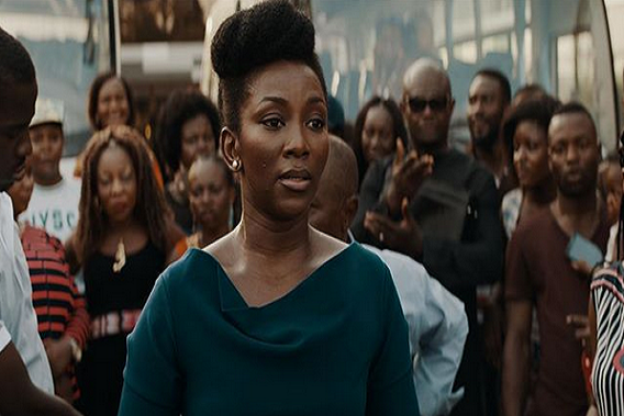 Genevieve Nnaji's magic: A lessons for Ghanaian movie makers