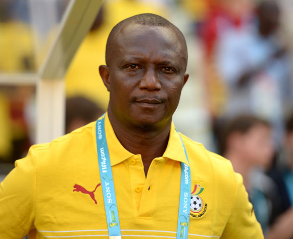 Kwesi Appiah will be shown the exit if he fails to win AFCON- Dr Kofi Amoah